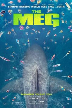 The Meg izle 1080p 2018