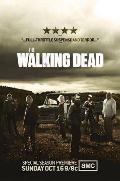The Walking Dead 2. Sezon izle