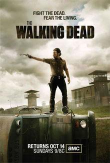 The Walking Dead 3. Sezon izle