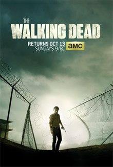 The Walking Dead 4. Sezon izle