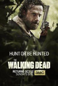 The Walking Dead 5. Sezon izle
