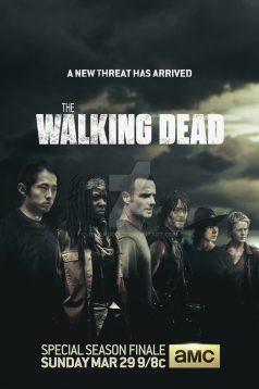 The Walking Dead 6. Sezon izle HD