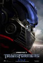 Transformers izle 1080p 2007