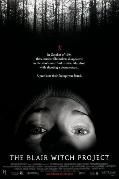 Blair Cadısı – The Blair Witch Project izle 1080p 1999