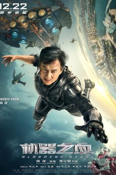 Bleeding Steel izle 1080p 2017