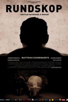 Bullhead – Taş Kafa izle 1080p 2011