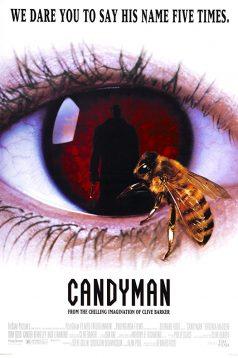 Candyman – Şeker Adamın Laneti izle 1080p 1992