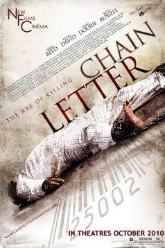 Chain Letter – Ölüm Zinciri izle 1080p 2009
