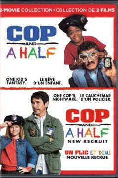 Cop and a Half New Recruit – Bir Buçuk Polis Yeni Eleman izle 1080p 2017