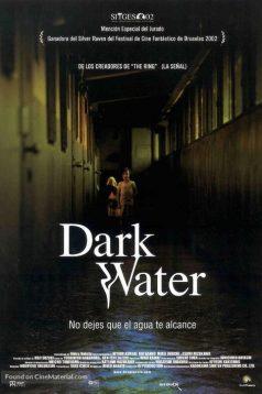 Dark Water – Karanlık Sular izle 1080p 2002