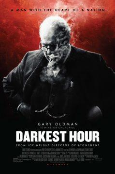 Darkest Hour – En Karanlık Saat izle 1080p 2017