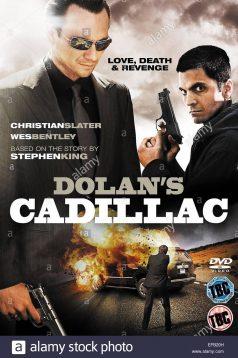 Dolan's Cadillac izle 1080p 2009