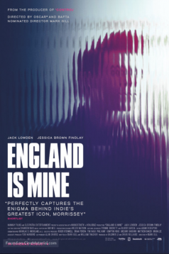 England Is Mine – İngiltere Benim izle 1080p 2017