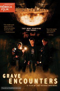 Grave Encounters – Mezar Buluşmaları izle 1080p 2011