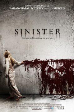 Lanet – Sinister izle 1080p 2012