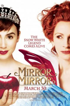 Mirror Mirror – Pamuk Prenses'in Maceraları izle 1080p 2017