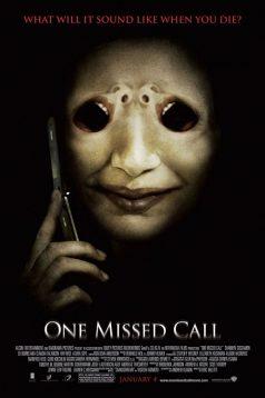 One Missed Call – Ölümün Sesi izle 1080p 2008