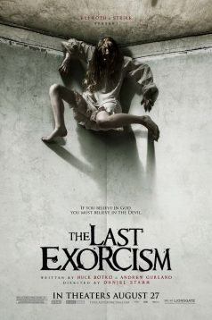 Son Ayin – The Last Exorcism izle 1080p 2010