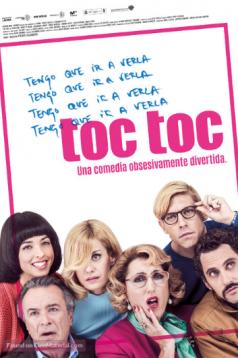 Takıntılar – Toc Toc izle 1080p 2017