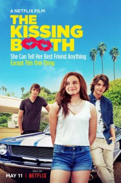 The Kissing Booth izle 1080p 2018