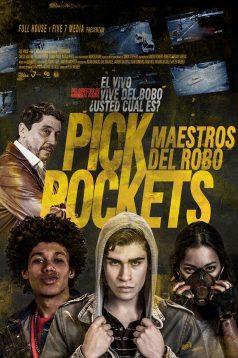 Yankesiciler – PickPockest izle 1080p 2018
