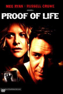 Yaşam Kanıtı – Proof of Life izle 1080p 2000