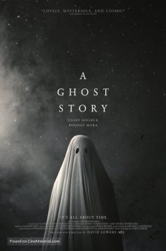 A Ghost Story – Bir Hayalet Hikayesi izle 1080p 2017