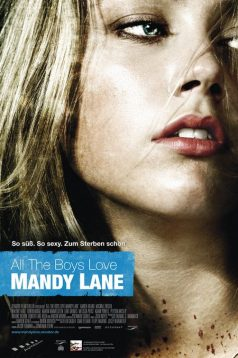 All the Boys Love Mandy Lane – Vahşet Partisi izle 1080p 2006