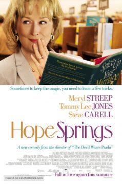 Aşk Yeniden – Hope Springs izle 1080p 2012