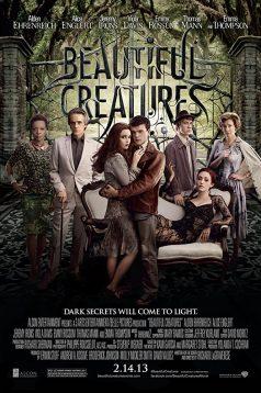 Beautiful Creatures – Muhteşem Yaratıklar izle 1080p 2013