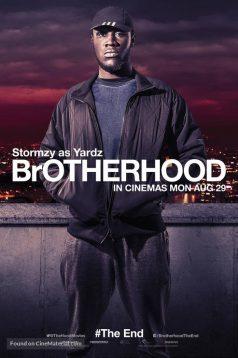 Brotherhood Altyazılı 1080p izle 2016