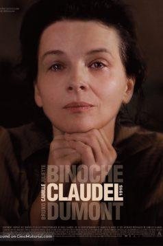 Camille Claudel 1915 izle 1080p 2013