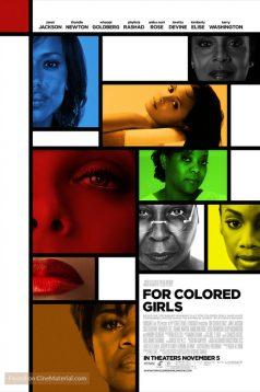 For Colored Girls – Renklerin Hikayesi izle 1080p 2010