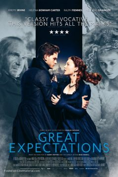 Great Expectations – Büyük Umutlar izle 1080p 2013