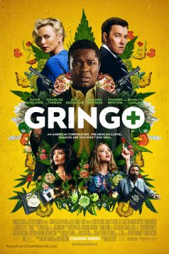 Gringo izle 1080p 2018