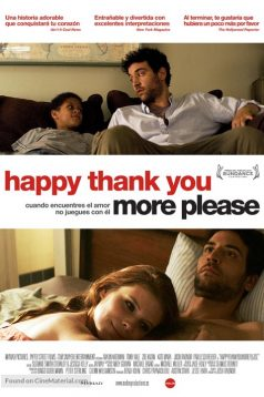 HappyThankYouMorePlease – Mutluyum, Devam Et izle 1080p 2010
