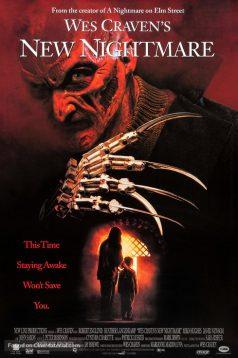 New Nightmare – Elm Sokağında Kabus 7 izle 1080p 1994