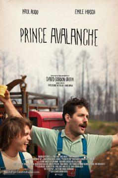 Prince Avalanche – Yolların Prensi izle 1080p 2013