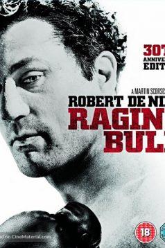 Raging Bull – Kızgın Boğa izle 1080p 1980