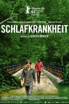 Schlafkrankheit – Uyku Hastalığı izle 1080p 2011