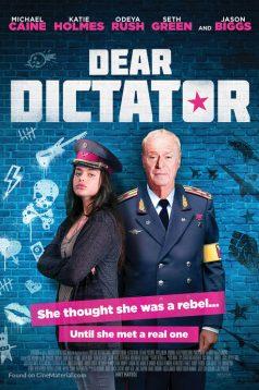 Sevgili Diktatör – Dear Dictator izle 1080p 2017