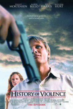 Şiddetin Tarihçesi – A History of Violence izle 1080p 2005