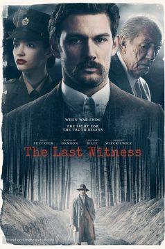 Son Tanık – The Last Witness izle 1080p 2018