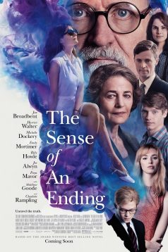 The Sense Of An Ending – Bir Son Duygusu izle 1080p 2017