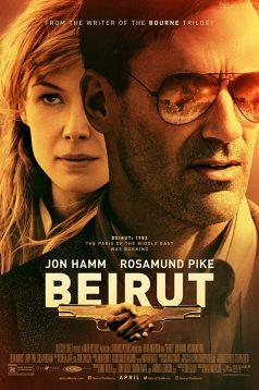 Beirut Altyazılı 1080p izle 2018