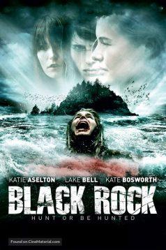 Black Rock – Siyah Kaya izle 1080p 2012