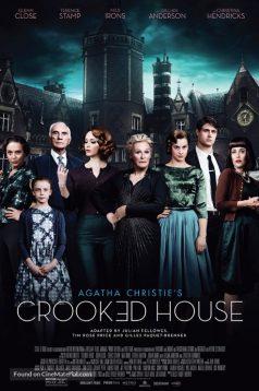 Çarpık Evdeki Cesetler – Crooked House izle 1080p 2017