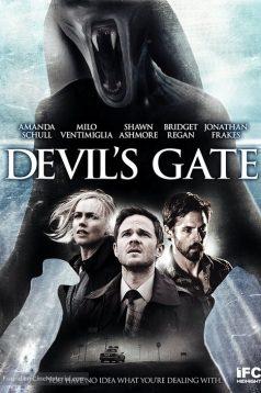 Devil's Gate izle 1080p 2017