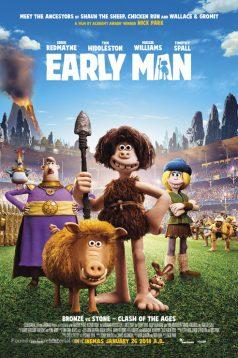 Early Man – Taş Devri Firarda izle 1080p 2018