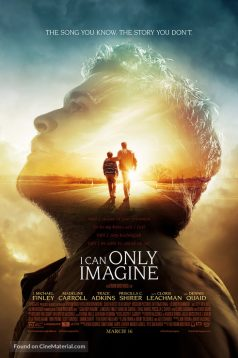 I Can Only Imagine izle 1080p 2018